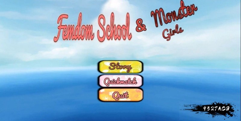 [ACT] エロ学园豪华版:Femdom School Ver1.31 [多空/2.9G]