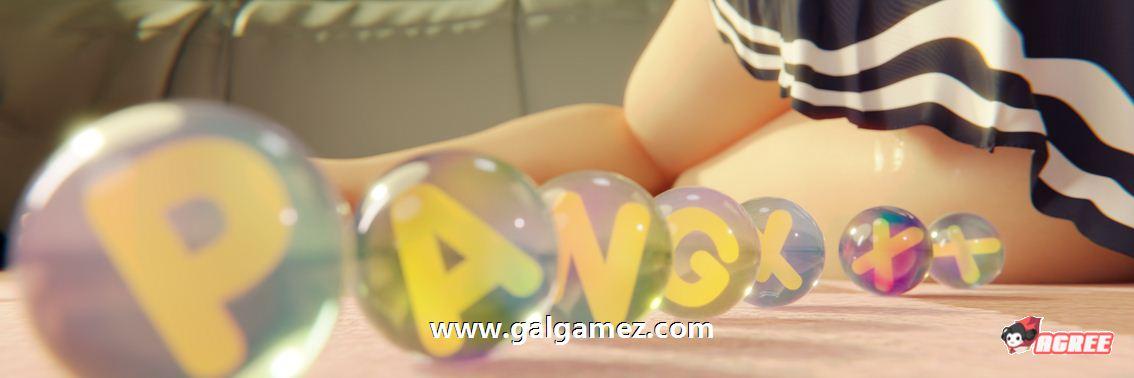 【3D同人/全动态】PANGXXX大师 9月新作:玛丽罗斯Gaping+双重侍奉【新作/全CV/1.1G】